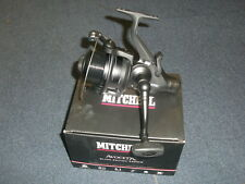 Mitchell Avocet R 5500 FS Freespool Fishing Reel Preloaded with Line