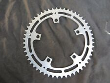 EARLY 52 DURA-ACE CHAIN RING WHEEL NOS 130 BCD SHIMANO CRANK SPROCKET VINTAGE