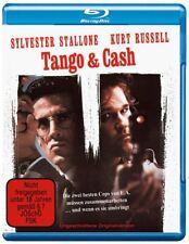 Tango & Cash Blu-ray NEU OVP Sylvester Stallone, Kurt Russell (und,and)