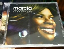 Marcia - Discotheque - MUSIC CD - FREE POST