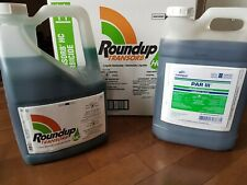 Round Up Non Selective Weed killer 10L and PAR 3 Selective Herbicide Ship IN🇨🇦