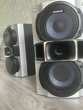 Sony Lautsprecherboxen