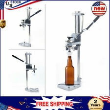 Commercial Manual Wine/Beer/Beverage Bottle Filler / other liquid Filling bottle