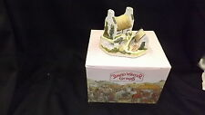 David Winters Cottages 1991 Secret Shebeen With Box & Coa