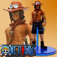 One Piece: High Spec Color Figure Ace - Banpresto