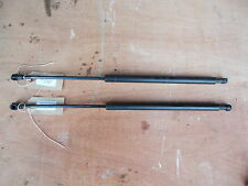 SMART ROADSTER 0.7 03-07 Tailgate STRUT Pair 0011119V002