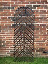 METAL BESPOKE INTERNAL GATES-DOORS x2