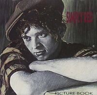 Simply Red Picture book (1985) [CD]