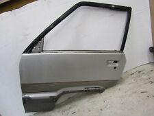 Toyota Townace Liteace 82- Mk2 NS left front passenger door panel