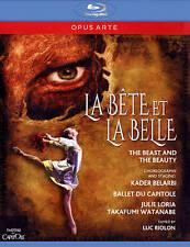 La Bete et la Belle, New DVDs