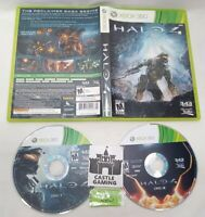 Halo 4 Multiplayer Campaign Xbox 360 TESTED BOTH DISC FAST TRACKED SAFE SHIPPING
