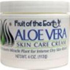 Fruit of the Earth Aloe Vera Cream 4 oz