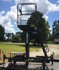 Ballymore Telescoping Hydraulic Maintenance Lift Mr-20-Dc
