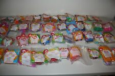 VTG McDonald Toys 1996,97,98,99  Mix & Match $5 Minimum Buy4Get1Free Collectible