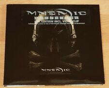 MNEMIC 'PASSENGER' - ENHANCED CD ALBUM