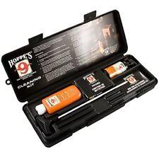 Hoppe's No. 9 Cleaning Kit Gun Cleaner Aluminum Rod .38/.357 Caliber 9mm