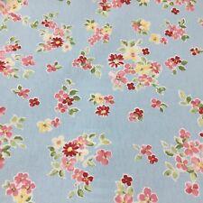 Prestigious Textiles Posie Sky Fabric / Half Shop Prices