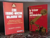 Etre franc-maçon aujourd'hui Le trésor des alchimistes ARTBOOK by PN