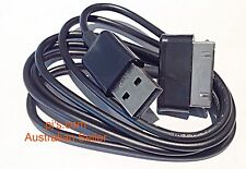 """USB Data Charger Cable For Samsung Galaxy Tab 2 Tablet 7"""" 7.7 8.9 10.1"""