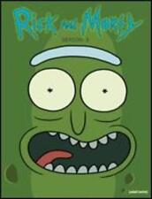 Adult Swim Rick and Morty Complete Season 3 All 10 Episodes