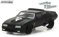 Mad Max Last of the V8 Interceptors 1:64 Greenlight 44770A