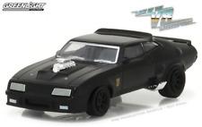 Mad Max Last of the V8 Interceptors 1:64 Greenlight 44770A