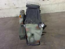 Ural SIDE CAR SIDECAR w/ SPARE WHEEL SHOVEL SPOTLIGHT TONNEAU COVER