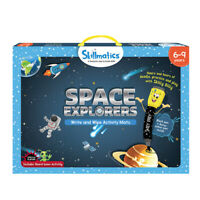 Curious Smart Kids Learn About Space - Educational Games 4 Intelligent Children