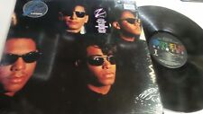 Z'Looke 80s R&B SOUL LP Take U Back to My Place 1988 USA ISSUE NM- shrink