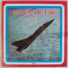 Batterie-Fanfare de l'Armée de l'Air 33 tours