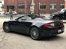 Aston Martin: Vantage Roadster