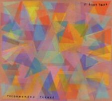 IT HUGS BACK - RECOMMENDED RECORD  CD ROCK INDEPENDENT/ALTERNATIVE NEW+