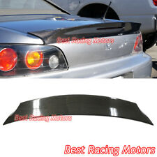 TD Style Rear Trunk Spoiler (Carbon) Fits 00-09 Honda S2000 AP1 AP2