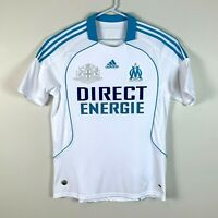 Olympique de Marseille Football Soccer Jersey Size Men's Medium