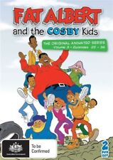 Fat Albert And The Cosby Kids : Vol 3