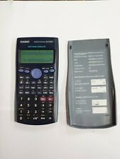 Vintage Calculator. Casio fx-83ES Scientific Calculator.  Good Condition.