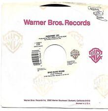 HIGHWAY 101  (Bing Bang Boom)  Warner Bros. 7-19346
