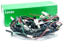 s l225 motorcycle wires & electrical cabling for triumph ebay triumph t140 wiring harness at webbmarketing.co