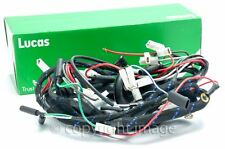 s l225 motorcycle wires & electrical cabling for triumph ebay tr6 wiring harness at creativeand.co