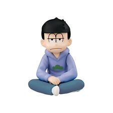 Osomatsu-san 2'' Ichimatsu Palmate Petit Megahouse Trading Figure