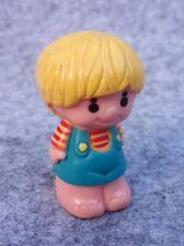 Figurine Choupi Arbre Magique des Klorofil 1980 Vulli