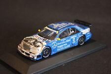 Minichamps Mercedes-Benz C-Class DTM 1995 1:43 #17 Ellen Lohr (GER) (JS)