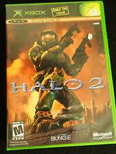 Halo 2 Game For Original Xbox And Xbox 360 For Xbox Original Very Good