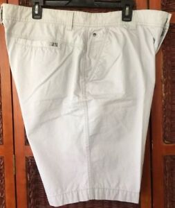 Just Keep Livin Cargo Shorts, size 40