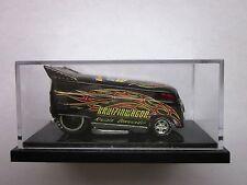 HOT WHEELS LIBERTY PROMOTIONS - KRUIZINWAGON 2 BLACK VW DRAG BUS - 94 of 900