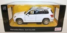 Véhicules miniatures en plastique pour Mercedes