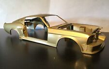 SHELBY COLLECTIBLES 1967 Mustang  ELEANOR 1/18 Prototype Test Shot #1 !!!!!!