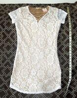 Ultra Flirt Vintage Romance Lace Dress Size Medium NWT