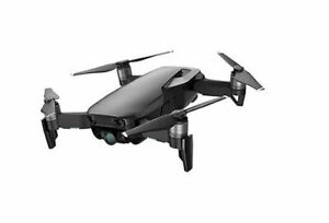DJI Mavic Air Camera Drone - Onyx Black - Unused