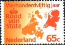 (Ref-12960) Netherlands 1981 Council of State 450th Anniversary SG.1364 Mint MNH